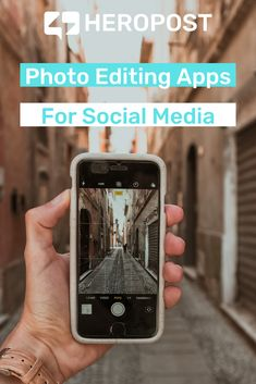 Amazing Photo Editing Apps For Social Media in We have selected 10 Photo Editing Apps to try out. Try these Photo Editing Apps Now! Marketing Approach, Marketing Strategies, Content Marketing, Social Media Marketing, Good Photo Editing Apps, Best Vsco Filters, Diy Online, Dramatic Photos, Practical Parenting