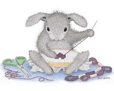 """""""Hop-it"""" from House-Mouse Designs®"""
