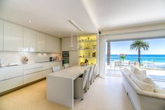 3 Bedroom Penthouse | Golfe Juan, French Riviera, France | 100386001961 for sale