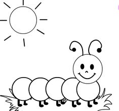 Caterpillar Coloring Sheets the larvae of sawflies caterpillar coloring sheet for kids Caterpillar Coloring Sheets. Here is Caterpillar Coloring Sheets for you. Caterpillar Coloring Sheets the larvae of sawflies caterpillar coloring shee. Bug Coloring Pages, Coloring Sheets For Kids, Printable Adult Coloring Pages, Coloring Books, Drawing Sheets For Kids, Kids Coloring, Cartoon Drawing For Kids, Colouring, Drawing Tutorials For Kids
