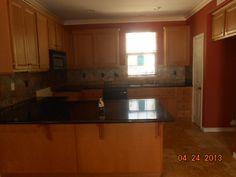 Kitchen Area.  2930 Wild Springs Lane #L-81 Corona, CA 92883