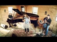 Knocks my socks off!  I Can't Go For That - Rumer and Daryl Hall - Live from Daryl's House