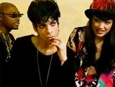 Prince not happy & Mayte Garcia Prince And Mayte, My Prince, Prince Gifs, Minnesota, Jazz, Hip Hop, Prince Purple Rain, Paisley Park, Roger Nelson