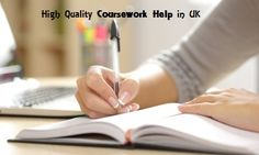 Get One Stop Solution on Coursework Writing. Offering Coursework Help to all UK students who are pursuing undergraduate, post-graduate, diploma and other courses. #Coursework #Writing #UK