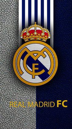 Real Madrid Game, Real Madrid Club, Real Madrid Football, Football Is Life, New York Wallpaper, Mobile Wallpaper, Iphone Wallpaper, Imagenes Real Madrid, Real Madrid Logo Wallpapers