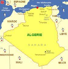 Resultado de imagen de En Algérie, l'obésité