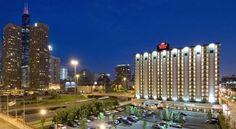 Crowne Plaza Hotel - Chicago Metro Downtown - 3 Sterne #Hotel - EUR 78 - #Hotels #VereinigteStaatenVonAmerika #Chicago http://www.justigo.de/hotels/united-states-of-america/chicago/crown-plaza_107723.html