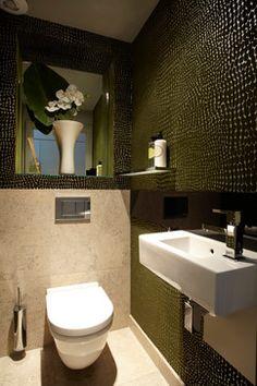 54 best cloakroom images on Pinterest in 2018 | Bathroom updates ...