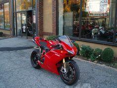2007 Ducati Superbike 1098 S in Ossining, New York