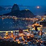 Убавините на Рио де