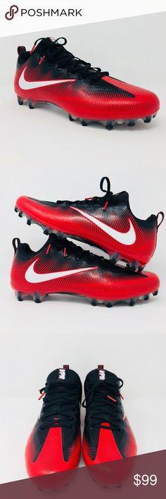 bb041542bc0 Nike Vapor Men s Football Cleats Nike Vapor Untouchable Pro Football Cleats  Product number 925423-602