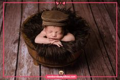 Wooden round bed, newborn photography bed pose. Round Beds, Newborn Baby Photography, Bean Bag Chair, Poses, Home Decor, Figure Poses, Decoration Home, Room Decor, Bean Bag Chairs