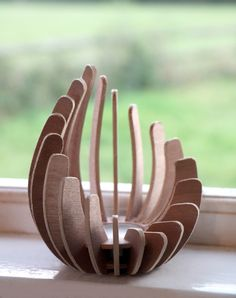 Tealight holder or candle holder, an ideal Christmas present or birthday gift