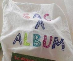 projet 'sac à album et petit plus' Album Jeunesse, Reading At Home, My Job, School, Kids, Albums, Kindergarten Goals, Toddlers, Boys