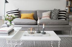 Vaihtelevasti Valkoista // Iittala Nappula / Kaasa / Marble / Arne Jacobsen / Louis Poulsen / Aj floor / Decor / Design