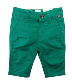 Ted Baker Baby Boys Trousers Chinos Designer Green Newborn Gift 0-3 Months