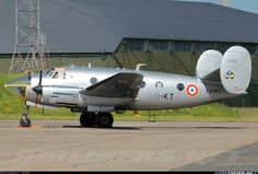 Dassault MD-311 Flamant aircraft picture
