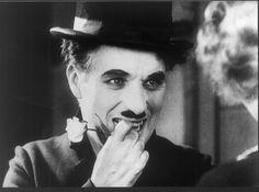 Charlie Chaplin <3