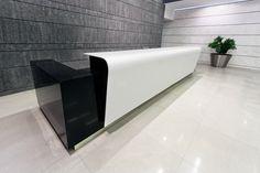 HI-MACS® furniture HI-MACS® - Furniture by HI-MACS® by LG Hausys Europe