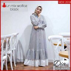 Abaya Fashion, Muslim Fashion, Fashion Dresses, Mode Abaya, Mode Hijab, Modest Dresses, Simple Dresses, Hijab Style Dress, Dress Anak