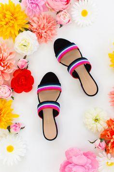 Our Essentials for a Colorful Spring Closet