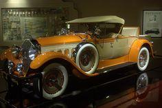✮ 1929 Packard