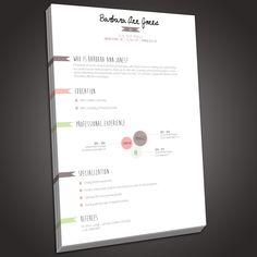 40 Best Resume Letterhead Design Images Resume Resume Cv