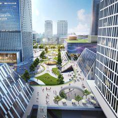 #현대자동차그룹 #글로벌 #비즈니스센터 에는 누구나 방문 가능한 105층 통합사옥과 #호텔 , #전시장 등 총 6개의 시민과 소통하는 서울의 랜드마크 건물이 들어섭니다 #Hyundai #Global #Business #Center ( #GBC ) which will be #open for everyone has total six buildings that called #Seoul #landmark communitcated with #citizens such as a #company #building of 105 stories, #hotel , #convention and etc. #design #park #office #Samsungstation #Coex #Korea #빌딩 #사옥 #문화공간 #코엑스 #삼성역 #한국