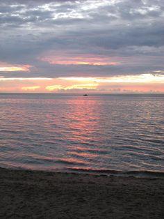 Long Island (NY) Sunset