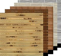 Hi Laurel, Did I miss your post on shades and blinds? I need to know if woven wood blinds ( or faux wood) must match the hardwood floor stain color. Woven Wood Shades, Bamboo Shades, Natural Blinds, Woven Blinds, Bamboo Blinds, Matchstick Blinds, Hardwood Floor Stain Colors, Swatch, Shades Blinds