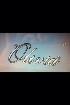 Progetto Rhinoceros nome Olivia ! Sarà fuso in oro lotonatif.com creation!