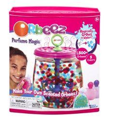 Orbeez Perfume Magic