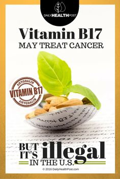 THE BEST SUPPLEMENT TO ENHANCE PERFORMANCE! It_s found in nuts, berries, leafy greens, sprouts, tubers, and in abundance in the pits of fruits like apricot, peach, and cherry. There are a couple of reasons you_ve never heard of vitamin B17_number 1: it_s illegal to sell as a supplement in North America.