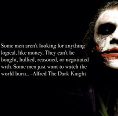 Batman Quotes-Joker
