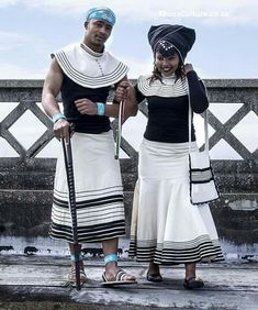 This is How Nelson Mandela's Grand Sons keeps the African Heritage alive by their wears African Print Dresses, African Print Fashion, African Fashion Dresses, African Dress, African Clothes, Ankara Fashion, African Prints, African Wedding Attire, African Attire