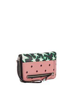 Standard Continental Zip Phone Wristlet | Hudson's Bay Marc Jacobs, Zip, Phone, Bags, Fashion, Handbags, Moda, Telephone, Fashion Styles