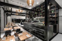 ARC17: Capriole Café – Bureau Fraai - De Architect