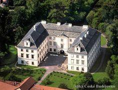Vizovice castle / Vallachian region of Moravia, CZECHIA