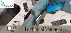 Technical Manager Jobs in Aquila Consulting in UAE, Dubai Visit jobsingcc.com for more info @ http://jobsingcc.com/technical-manager-jobs-aquila-consulting/
