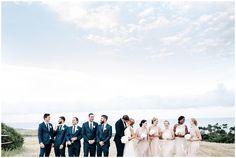 www.vanillaphotography.co.za | Durban wedding photographer, Durban wedding venue, The Venue wedding venue, south coast, farm wedding, bridal shoot, bridal party, navy suits, pink, nude, neutral bridesmaid dresses, sea, white flowers, peonies