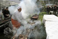 Τσικνοπέμπτη: Τι γιορτάζουμε, γιατί ψήνουμε κρέας στη σχάρα, γεμίζοντας τον αέρα με «τσίκνα»   iefimerida.gr