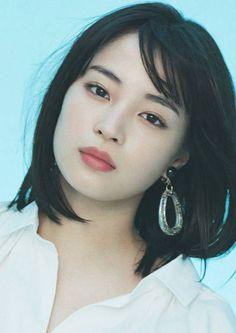 tumblr_pmu5j6UFO71rlk3g8o3_1280 Japanese Beauty, Japanese Girl, Asian Beauty, Japanese Yukata, Female Eyes, Girl Short Hair, Japanese Artists, Her Smile, Beautiful Asian Girls