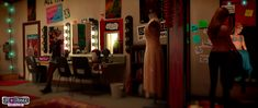 WIP - BTS dressing room 2 by Mike-Kossi on DeviantArt Chloe Price, Bts, Life Is Strange, News Stories, Dressing Room, Yuri, Roommates, Deviantart, Anime Scenery