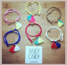 HARDY•CANDY SUMMER '14