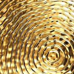 Melted Gold Spiral By Artaniss8 Art Amp Surreal Photos