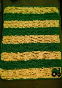 1000+ images about Crochet on Pinterest John Deere ...