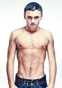 Tom Daley (Diver)