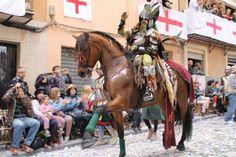 Fiestas de moros y cristianos Alcoy 2013