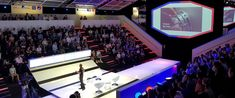 Voix, Privacy et Innovation : les 3 tendances AdTech de DMEXCO 2018 Business Innovation, French, Digital, World, The World, French People, French Language, Early French, Peace