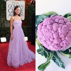 Adda's All – Food People – Olivia Wilde vs Lulelakra Violë